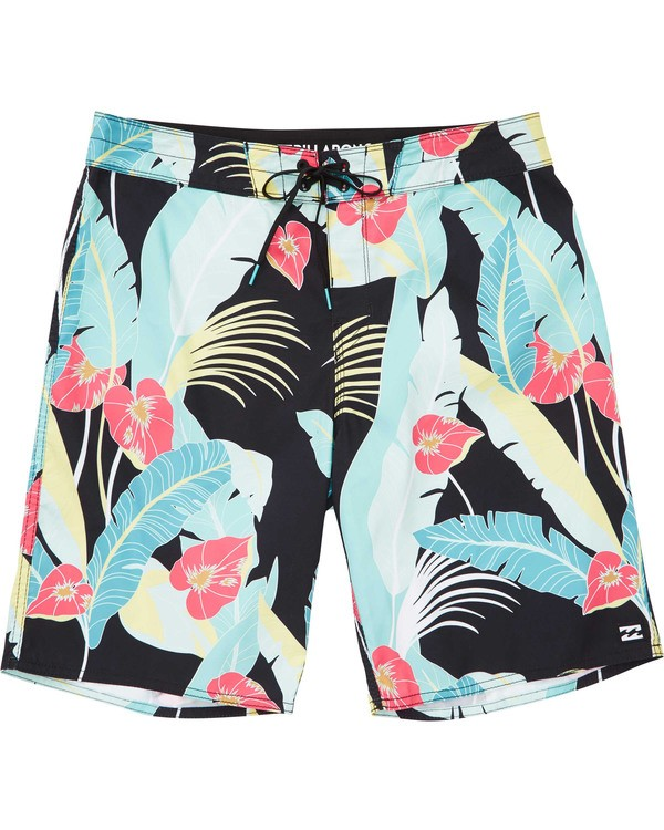 0 Boys' Sundays OG Boardshorts  B162TBSO Billabong