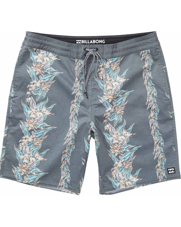 0 Boys' Sundays Lt Surf Club Boardshorts  B174LSSC Billabong