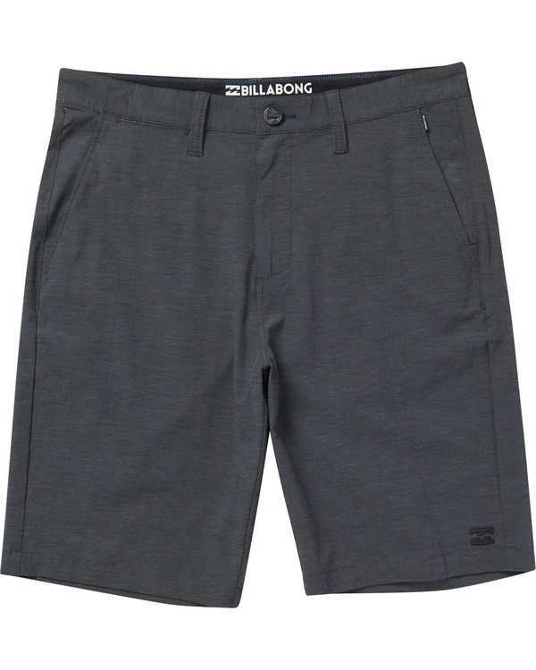 0 Boys' Crossfire X Shorts  B202NBCX Billabong