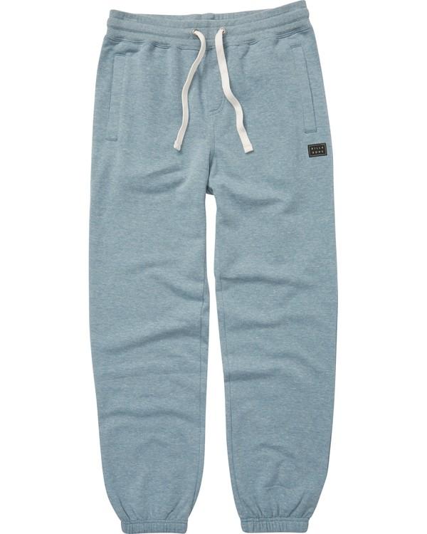 0 Boys' All Day Pants Blue B302QBAP Billabong