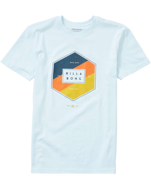0 Boys' Access Tee  B401LACC Billabong