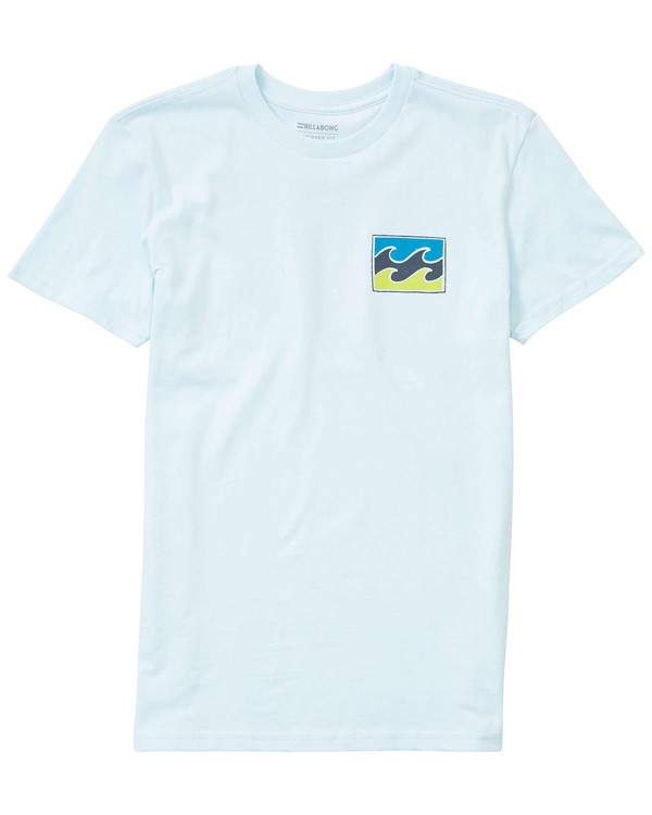 0 Boys' Adrift Tee  B401LADR Billabong