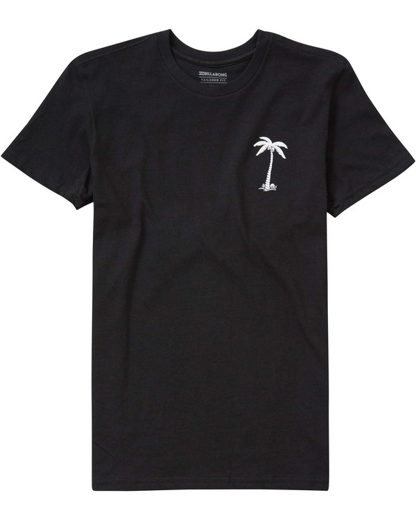 0 Boys' BBTV Tee  B401LBBT Billabong