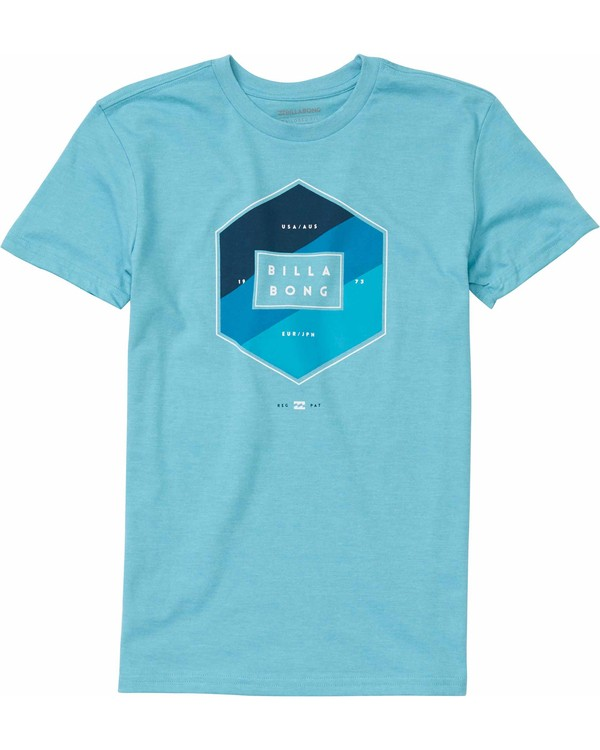 0 Boys' Access T-Shirt  B401MACC Billabong