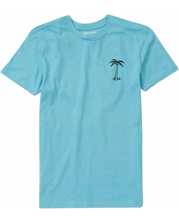 0 Boys' BBTV T-Shirt  B401MBBT Billabong