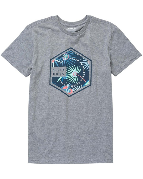 0 Boys' Access Tee  B401NBAC Billabong