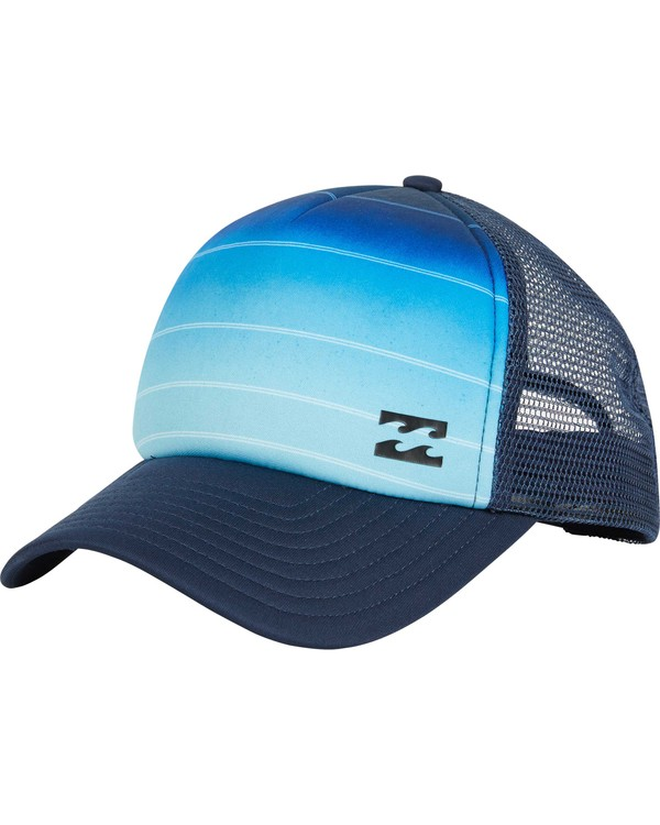 0 Boys' Range Trucker Hat  BAHWPBRA Billabong