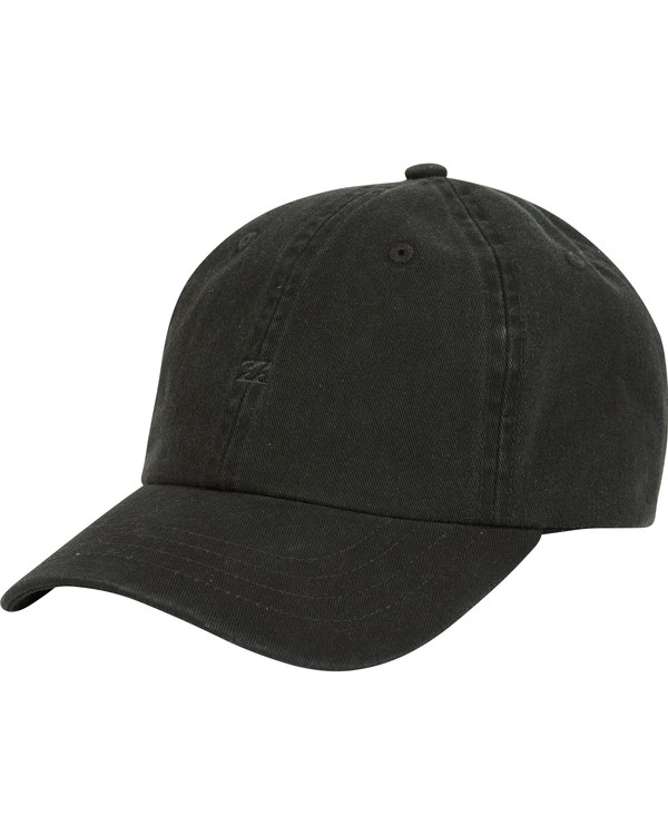 0 Boys' All Day Lad Cap Black BAHWQBAD Billabong