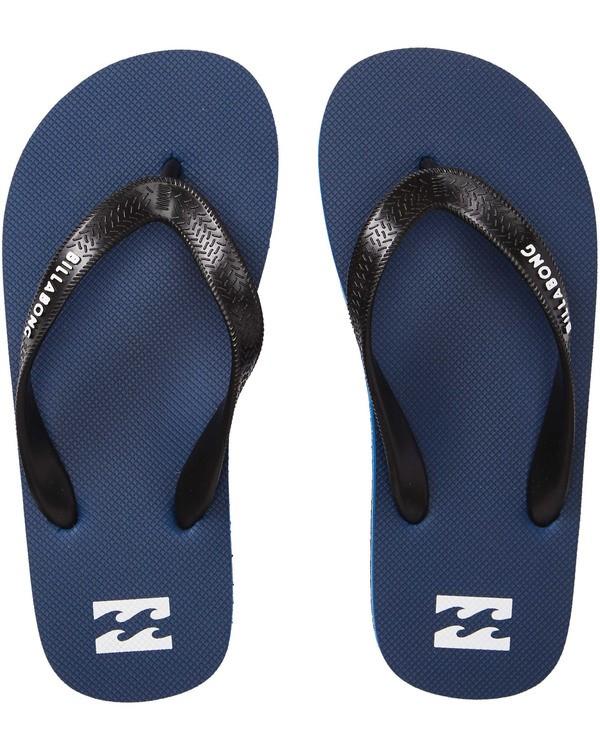 0 Boys' All Day Sandals  BFOTTBAL Billabong