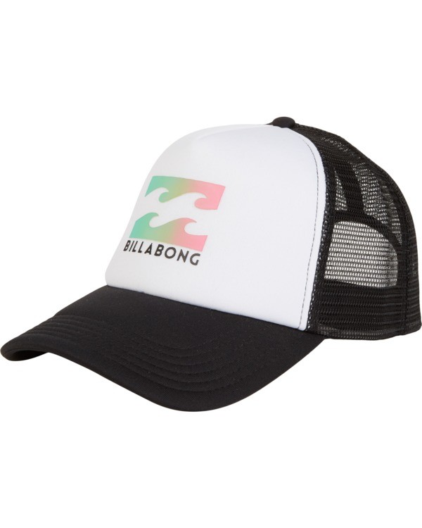 0 Podium - Trucker-Kappe für Herren  C5CT01BIP7 Billabong