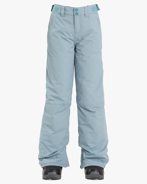 0 Girls' Alue Snow Pants Multicolor EBGTP00100 Billabong