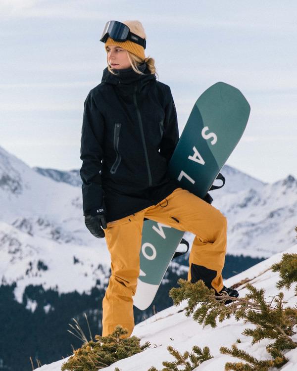 0 Nela Snow Pants Multicolor EBJTP00100 Billabong