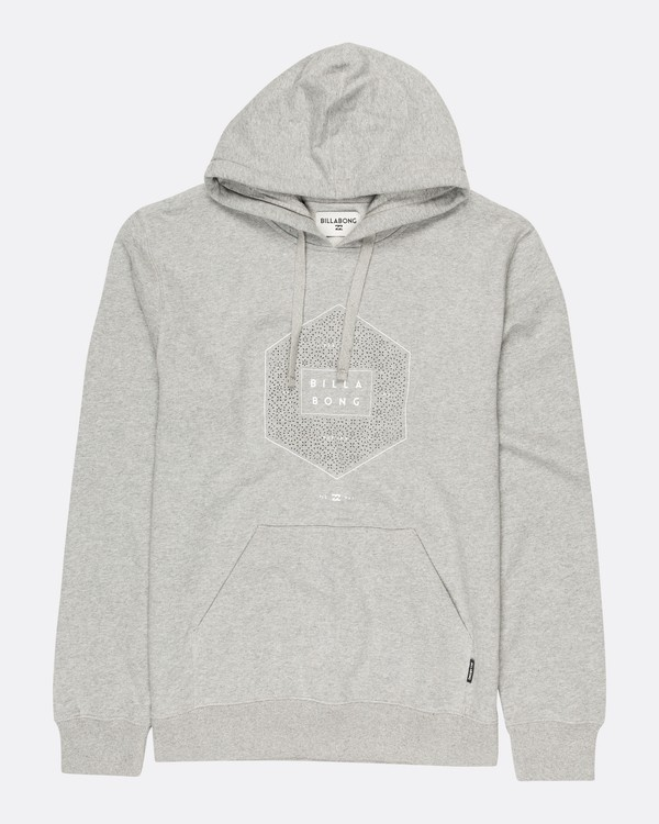 0 ACCESS HOOD Grey F1HO03BIF7 Billabong
