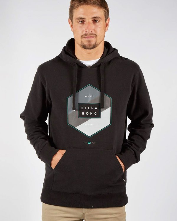 0 ACCESS HOOD  F1HO03BIF7 Billabong