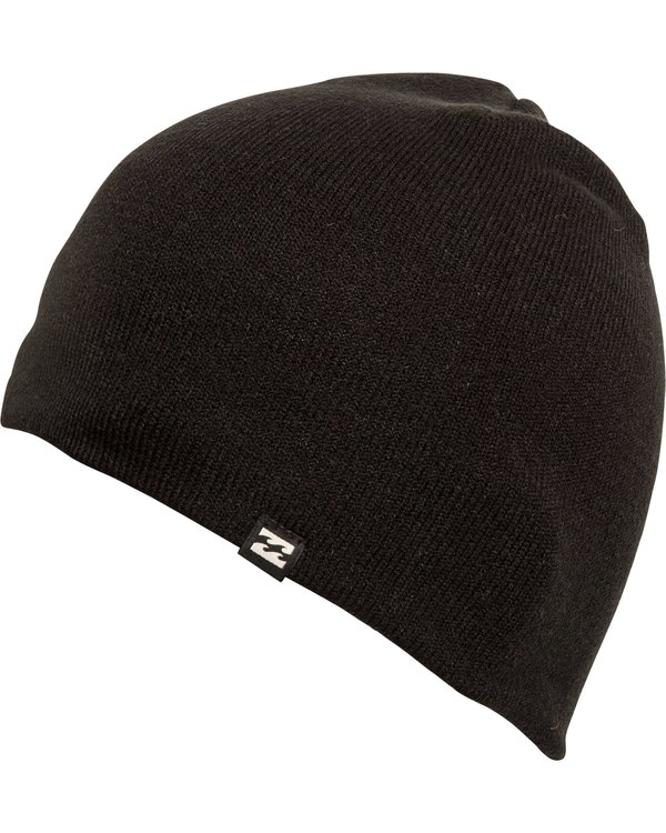 0 All Day - Gorro para Hombre Negro F5BN01BIF7 Billabong