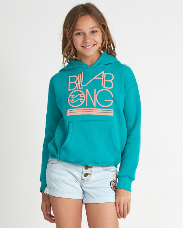 0 Neon Billabong Green G6511BNE Billabong