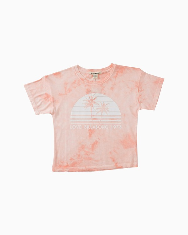 0 CHOOSE YOU Pink G9011BCT Billabong