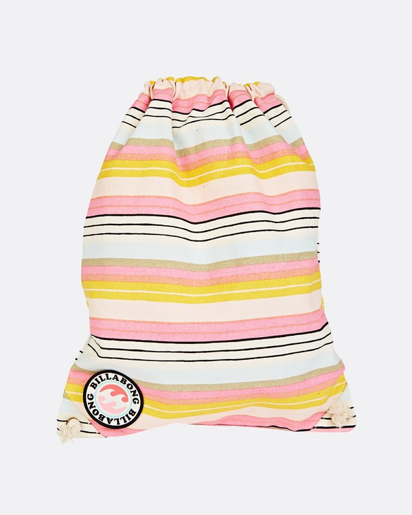 0 Bright Idea Backpack Pink GABKUBBR Billabong
