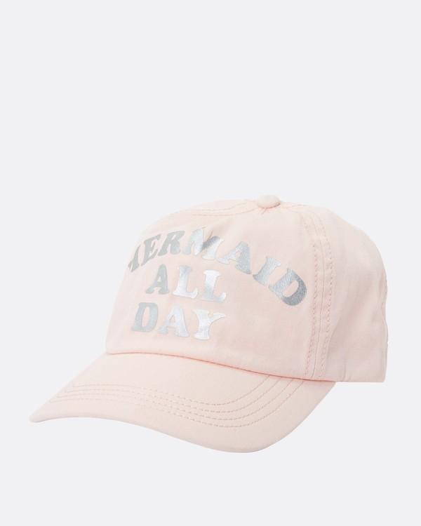 0 Girls' Surf Club Hat  GAHTMSUR Billabong