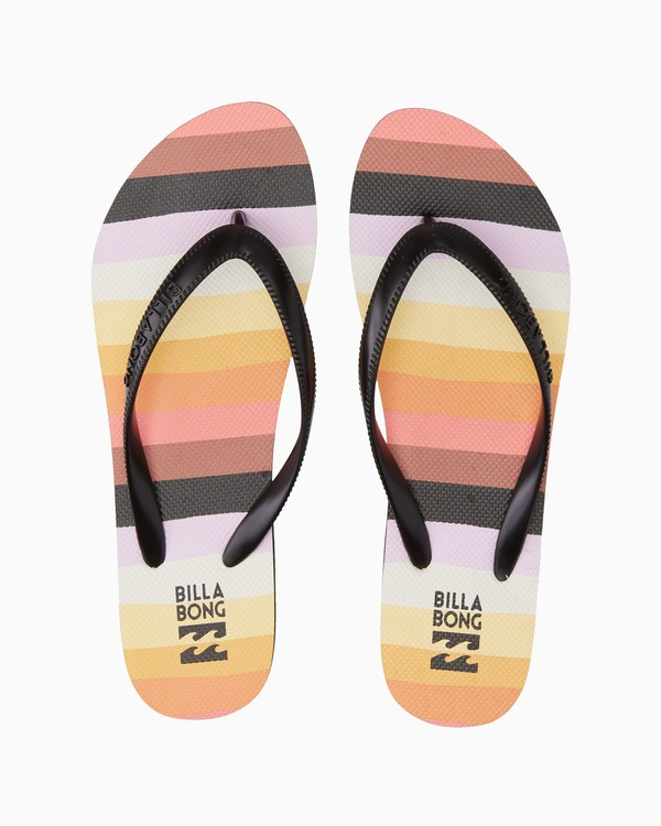 0 Girls' Dama Jr Sandal White GFOT1BDA Billabong