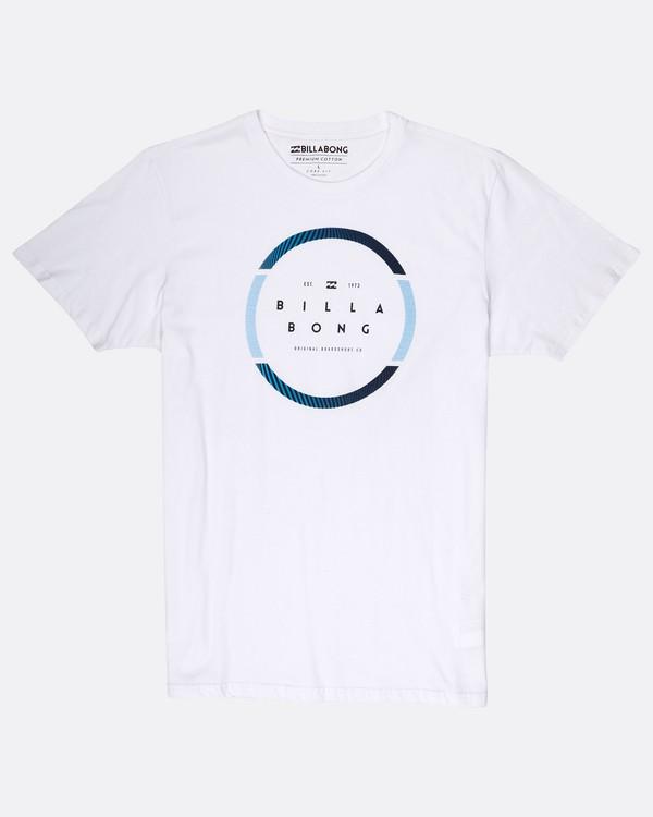 0 Spinning T-Shirt  H1SS22BIP8 Billabong