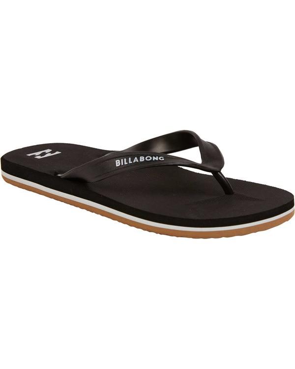 0 All Day Sandals Grey H5FF09BIP8 Billabong