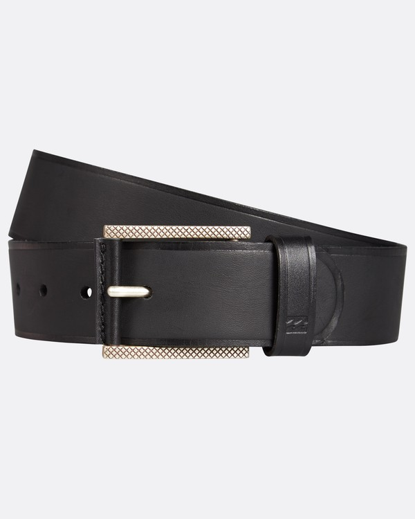 0 Curva Belt Negro H5LB01BIP8 Billabong