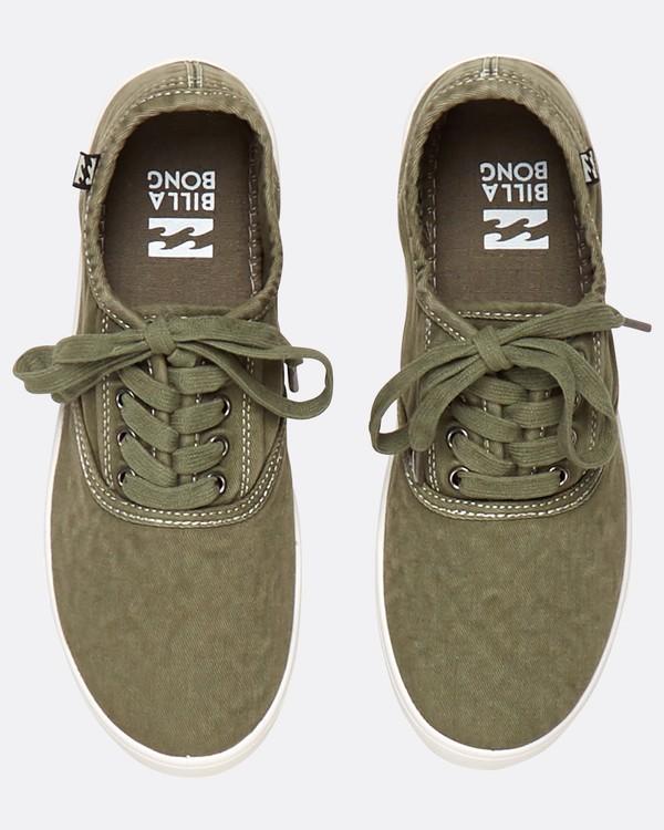 0 Addy Boots Verde H9OO01BIP8 Billabong