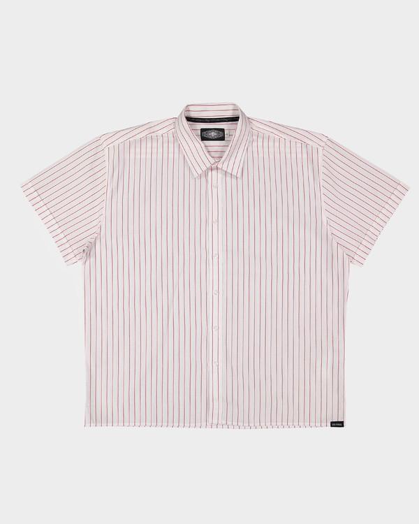 0 Creed Shirt Blanc J1SH07BIS8 Billabong