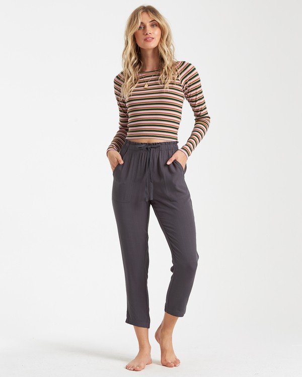 0 Summer Storm Pants  J360VBSU Billabong