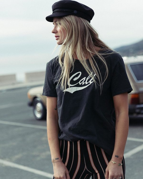 0 Cali Vibes T-Shirt  J467SBCA Billabong