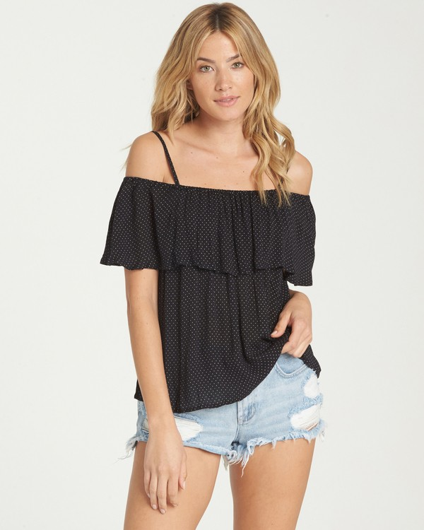 0 Summer Sunsets Top  J514NBSU Billabong