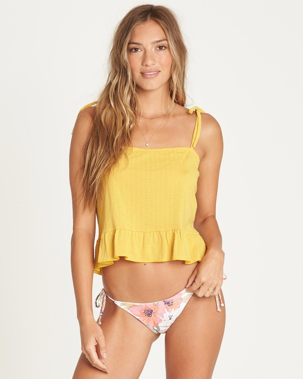 0 Summer Song Top  J909UBSU Billabong