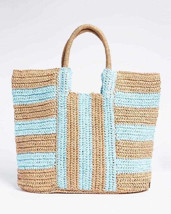 0 In Living Color Bag Multicolor JABG3BIN Billabong