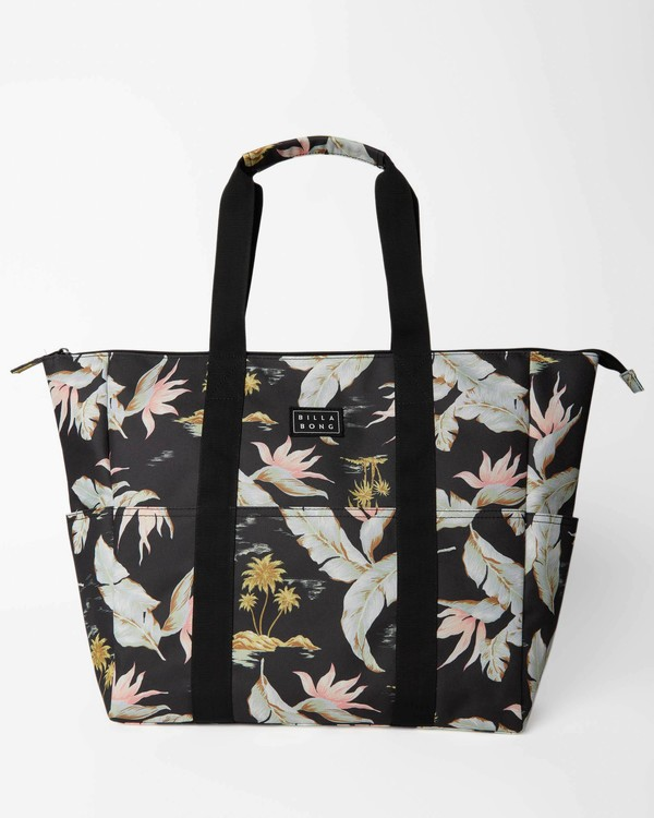 0 Totes Bag Black JABG3BTO Billabong