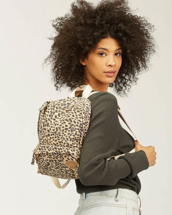 0 Mini Mama Backpack Multicolor JABGQBMI Billabong