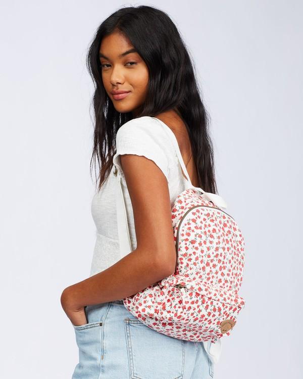 0 Mini Mama Backpack Red JABGQBMI Billabong