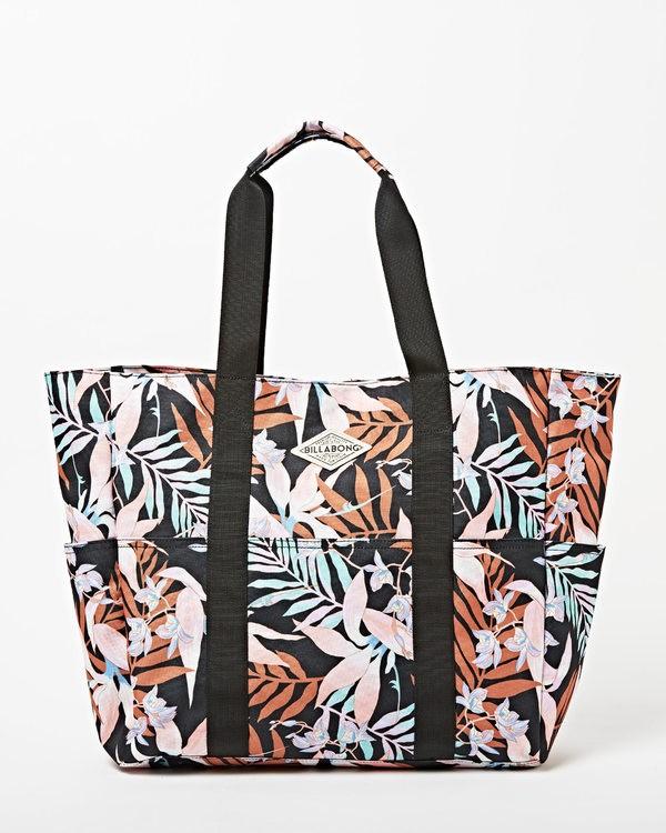 0 Totally Totes Bag Multicolor JABGQBTO Billabong