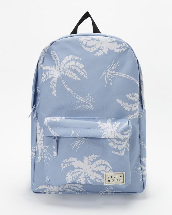 0 Next Time Backpack Black JABK3BNE Billabong