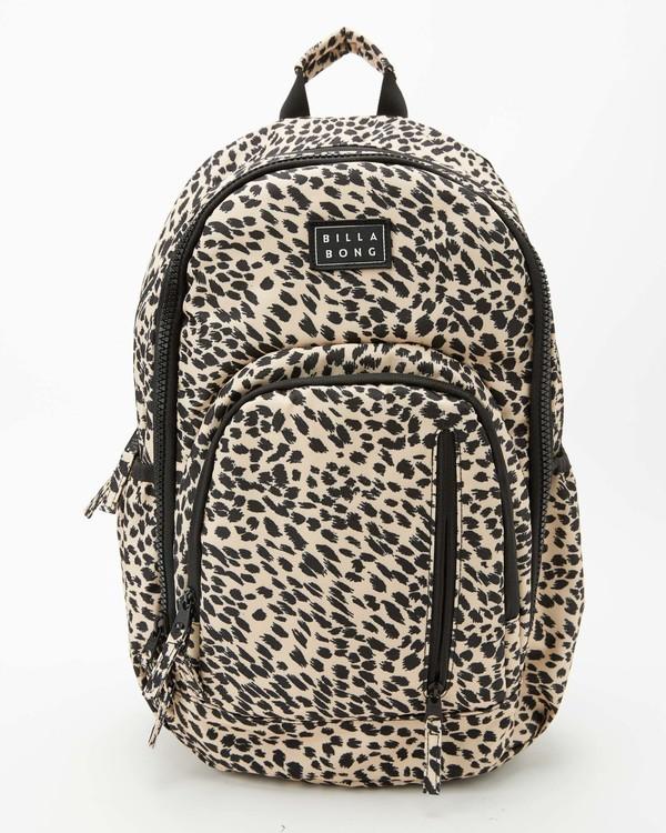 0 Roadie Backpack Multicolor JABK3BRB Billabong