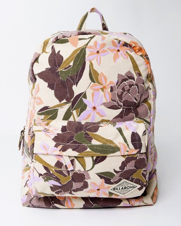 0 Hand Over Love Backpack Purple JABKCHAN Billabong