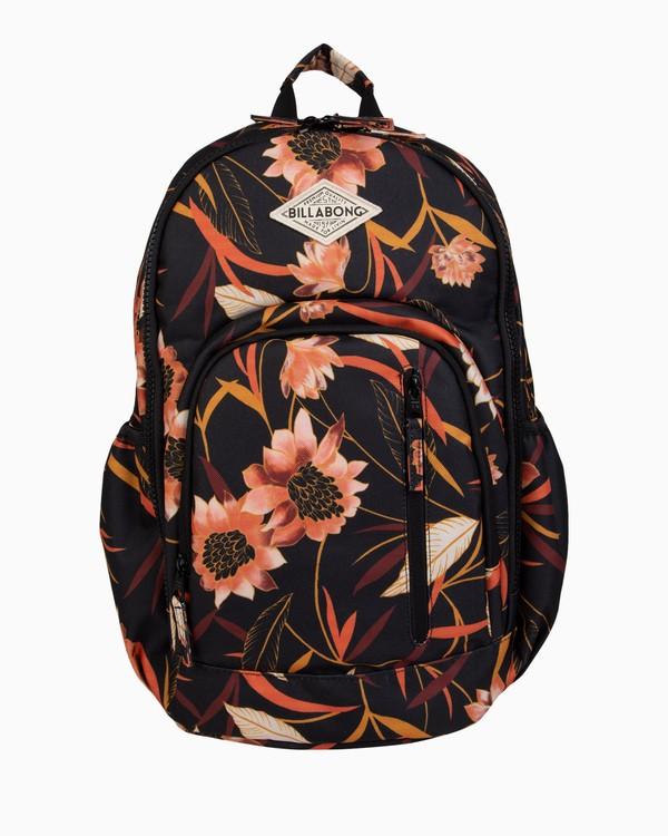 0 Roadie Backpack Purple JABKLROA Billabong