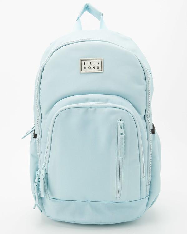 0 Roadie Backpack Yellow JABKLROA Billabong