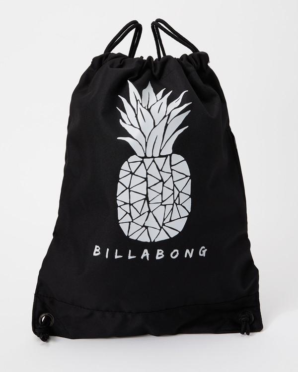 0 Pina Daze Backpack Black JABKQBPR Billabong