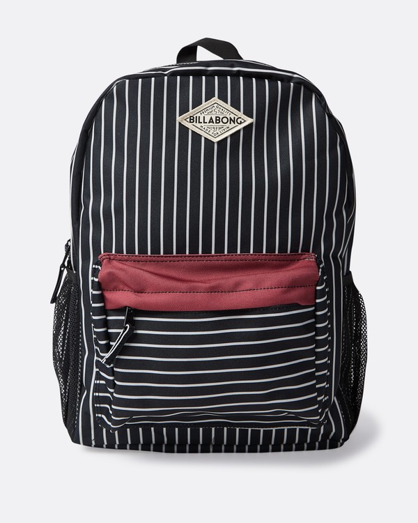 0 Schools Out Backpack  JABKQBSC Billabong