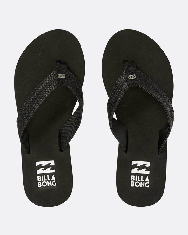 0 Kai Sandal Black JAFTKKAI Billabong