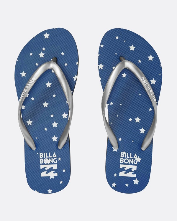 0 Dama Sandal Blue JAFTMDAM Billabong