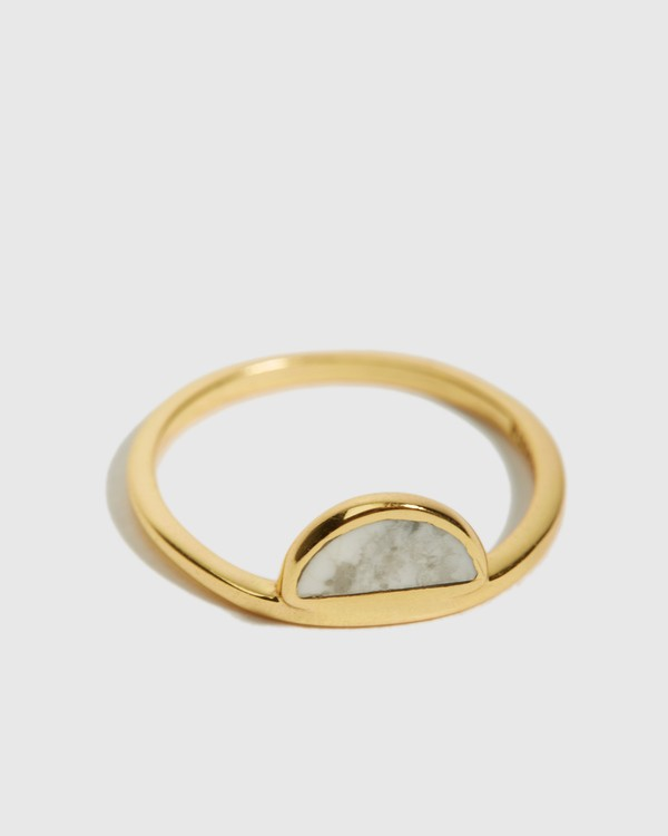 0 Half Moon Howlight Ring  JAJWXBHM Billabong