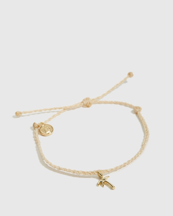 0 Palm Tree Bracelet  JAJWXBPT Billabong