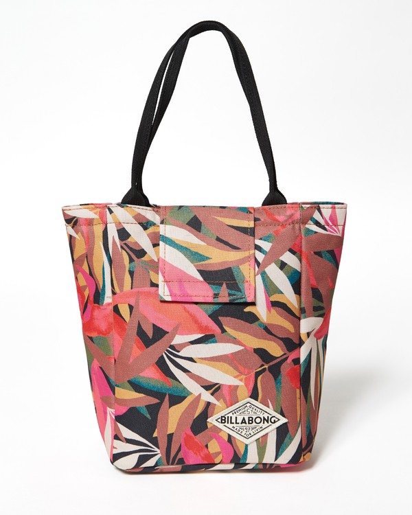 0 Lunch Date Bag Pink JAMCVBLU Billabong